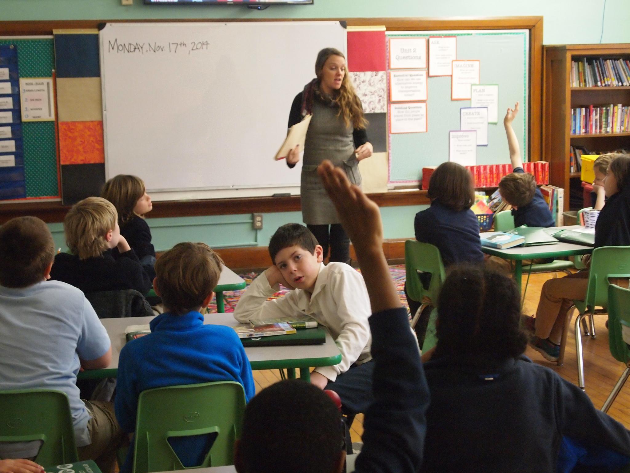 Estrategias para mejorar la atenci n de los alumnos en el aula eduforics - Agencias para tener estudiantes en casa ...