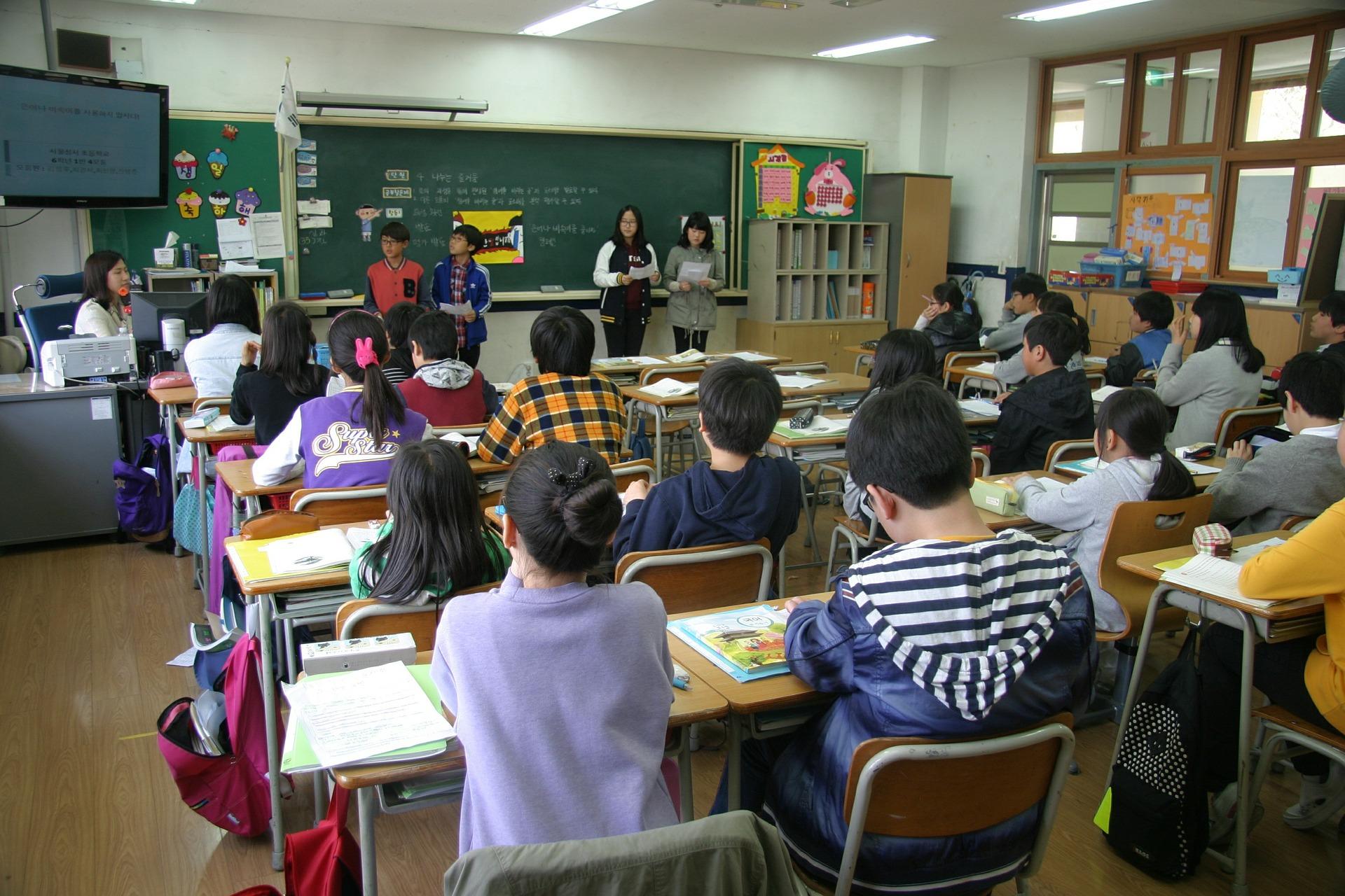 Repensar la convivencia en los centros educativos: hoy más necesario que nunca